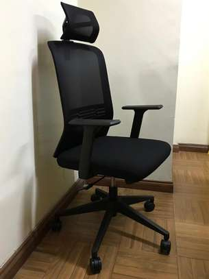Owen Ergonomic Office Chair image 1