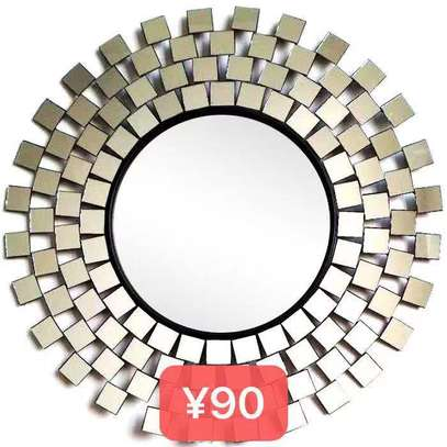 Mirrors size 70/70 image 2