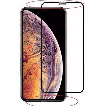 5D Full Glue Protective Tempered Glass Protector For iPhone 11/11 Pro /11 Pro Max image 1