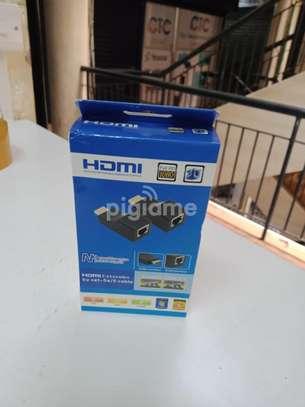 HDMI EXTENDER 30meters Extender image 1