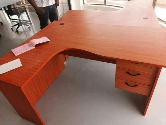 Reception desk image 7