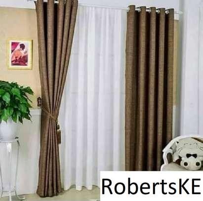 goldish  curtain image 1