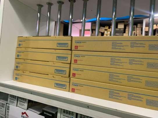 Konica Minolta Toners Available at wholesale prices TN216, TN321, TN324 image 3