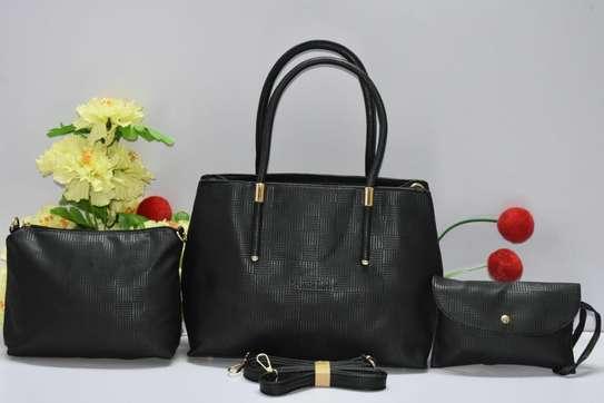 Leather handbags image 12