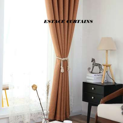 Curtains To Match Your Beautiful Home image 1