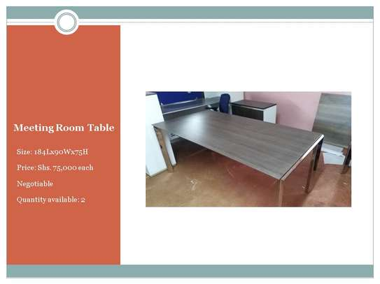 Meeting Room Table image 1