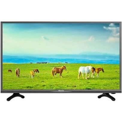 Hisense 40 Inch Smart Full HD LED TV  2019 Model image 1