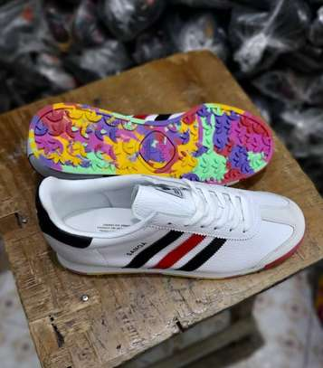 Samoa Adidas Shoes Footware image 2