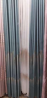 STYLISH SHEERS AND CURTAINS PER METRE @ 1300/= image 10