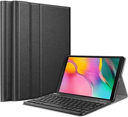 Galaxy Tab A 10.1 2019 Bluetooth Keyboard image 2