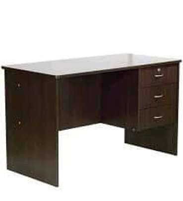 Executive officer and home study tables image 3