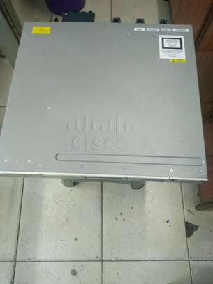 3850 UPOE 24 Cisco Switch image 5