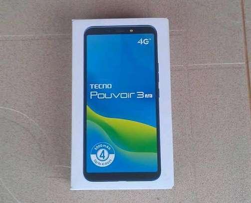 Tecno Pouvoir 3 Air new 16gb 1gb ram 5000mAh big battery image 2