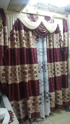 Window Curtains image 2