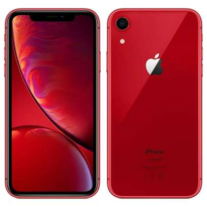 New Apple iPhone XR A2105 128GB MRYE2B/A PRODUCT (Red) Factory Unlocked SIMFree image 2