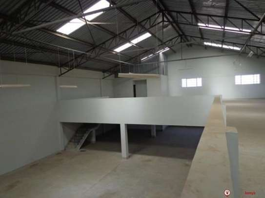 Embakasi - Commercial Property, Warehouse image 6