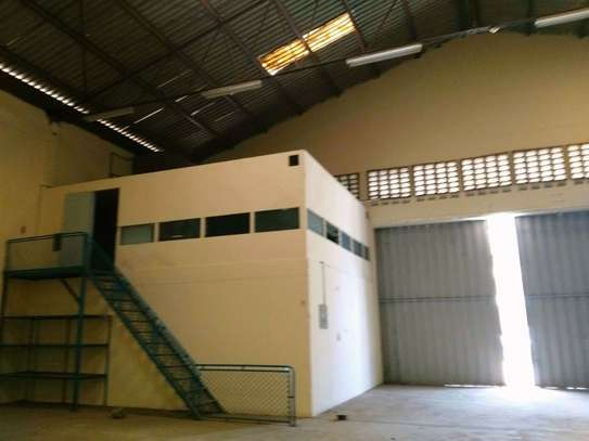Industrial Area - Commercial Property, Warehouse image 23