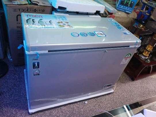 Freezer image 1