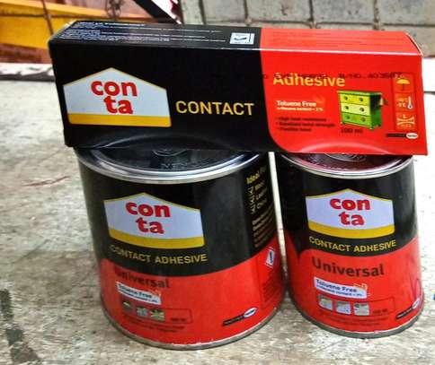 Conta Contact  Glue image 1