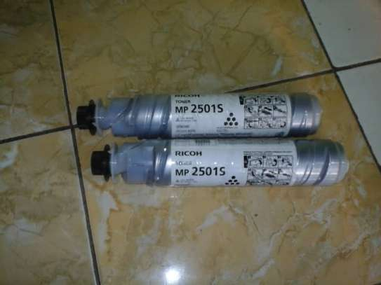 Ricoh TonerS  1230D and 1220D image 2