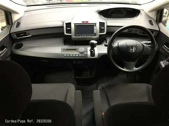 Honda Freed image 3