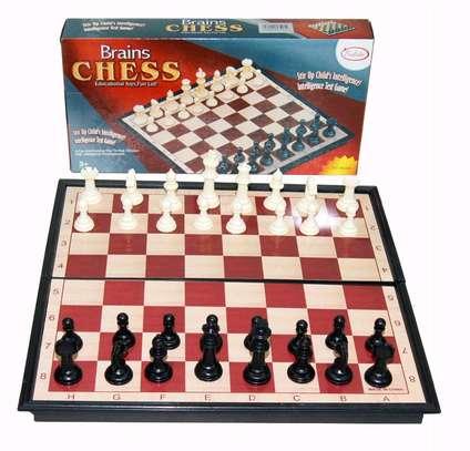 Chess game image 1