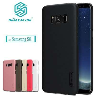 Nillkin Super Frosted Shield Matte cover case for Samsung Galaxy S8 S8 Plus image 4