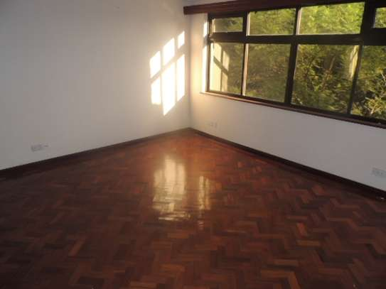 3 bedroom apartment for rent in Milimani image 11