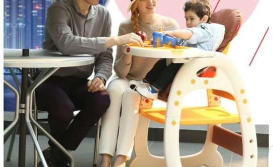 Baby Feeding Chair image 6