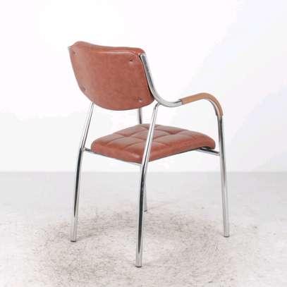 Office side chair Z97K image 1
