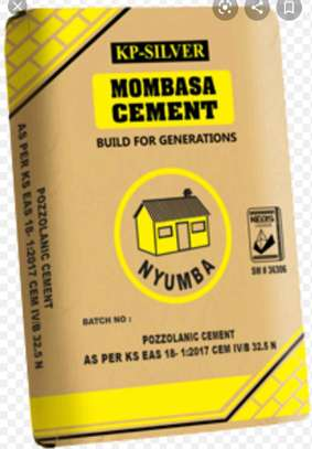 Mombasa cement image 1
