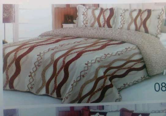 First Life Turkish Pure Cotton Bed Covers image 14