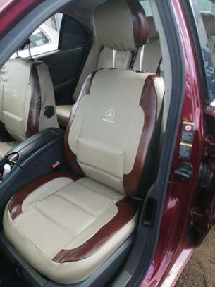 West Car Seat Covers image 9