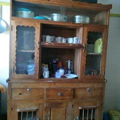 Cupboard selling