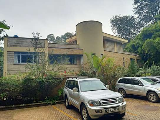 1 bedroom apartment for rent in Kitisuru image 2