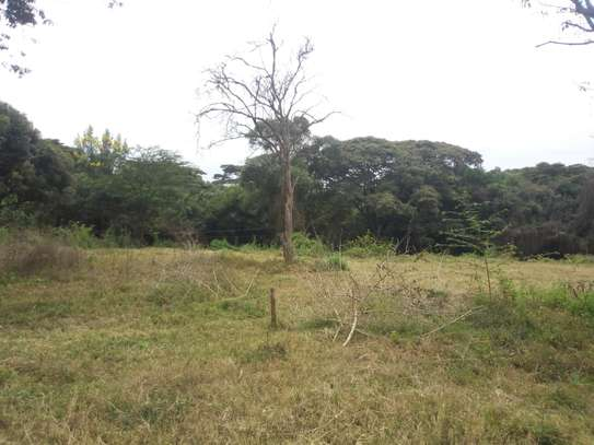 Prime Located 9 Acre Land in Karen, Near Hardy Shopping Mall