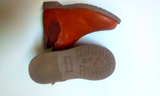 Classic ankle boot (Unisex) for kids image 2