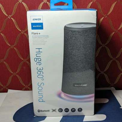 Anker Soundcore Flare Plus brand new and sealed in a shop. image 1