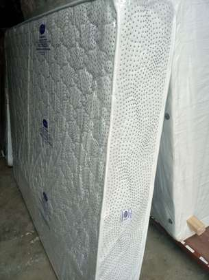5 year Warranty Spring Mattresses(5x6). Free Delivery image 1