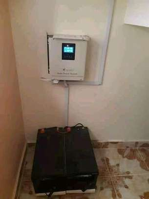 solar power backup systems for homes office factories supply and installation image 2