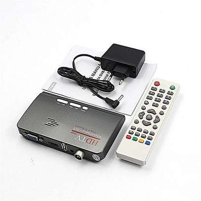 DIGITAL TV BOX(COMBO)