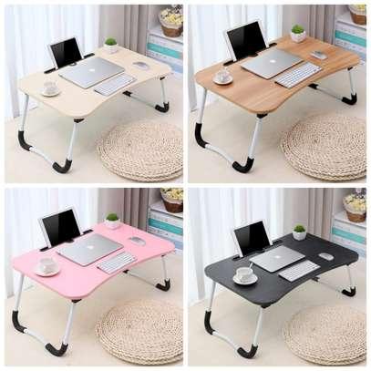 Foldabe Laptop/Notebook Table image 1