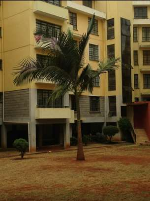 3 Bedroom All En-suite + DSQ Apartment Aong Ole Dume Road