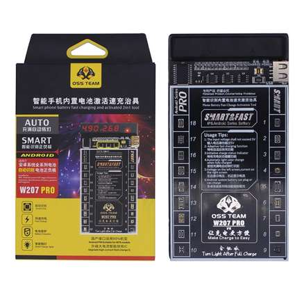 Universal Phone Battery Charge Booster Activation Board image 1