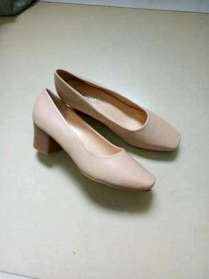 Ladies low heels image 1