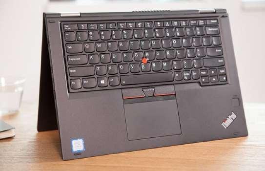 Lenovo ThinkPad Yoga 370 (20JJS2QQ00) powered by Intel Core i5-7200U (7th Gen) /8 GB RAM /256 GB SSD-Windows 10Pro 13.3 Inches (33.78 cm) display for your daily needs. image 4