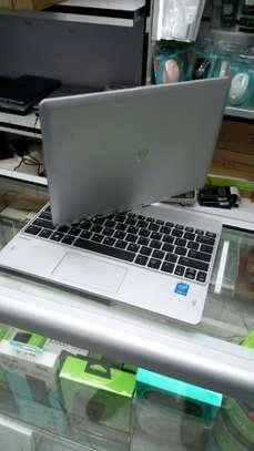 Hp Elitebook revolve 810 G2 Core i5 8GB RAM 256GB SSD 11.6 Touchscreen image 4