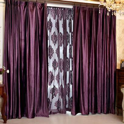 ADORABLE DECOR CURTAINS image 1