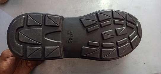 Executive Safety Shoe image 4