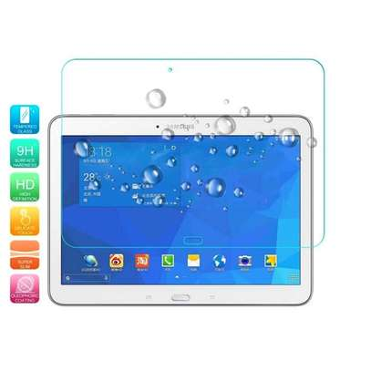 Tempered Glass Screen Protector for Samsung Galaxy Tab 4 10.1 image 2
